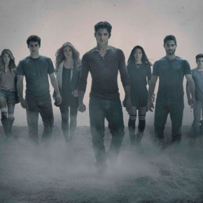 TV Review: Teen Wolf – Season 4