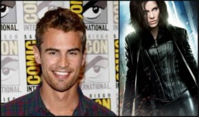 Theo James To Assume Lead Role in Underworld Franchise?