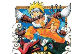 THIS IS THE END: The Naruto Manga has ended