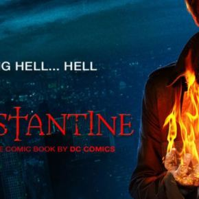 10 Reasons Why 'Constantine' Deserves a Second Season