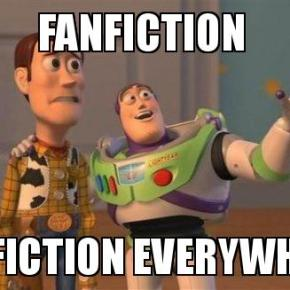 7 Hallmarks of Bad Fan Fiction