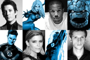 The 'Fantastic Four' Trailer Has Finally Arrived