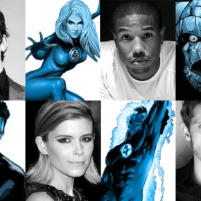 The 'Fantastic Four' Trailer Has FinallyArrived