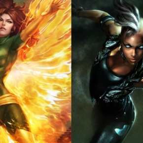 Casting Two Legends: Storm and Jean Grey in 'X-Men: Apocalypse'