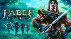'Fable Legends' Will Offer Cross PlatformGameplay