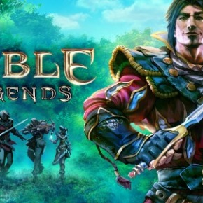 'Fable Legends' Will Offer Cross Platform Gameplay