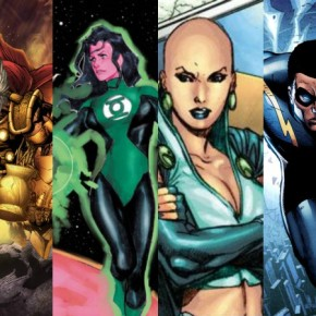6 Superheroes That Are Underrated