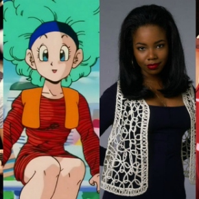 10 Live-Action and Animated ChildhoodCrushes