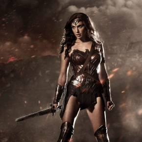 [RUMOR]: It Is Not Looking Good For Gal Gadot's Wonder Woman