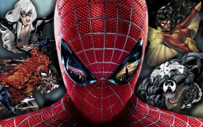 5 Spider-Verse Characters That Need To Show Up In The MCU