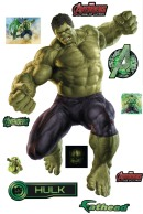 The-Avengers-2-Age-of-Ultron-Fathead-Decal-Hulk-Stickers