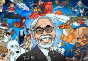 "A Month of Miyazaki: Week 1 – ""Kiki's DeliveryService"""