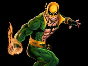 3 Reasons Why Iron Fist Should Be Asian-American in the MCU