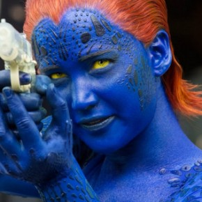 Jennifer Lawrence Will Not Return to the X-Men Franchise After 'X-Men: Apocalypse'