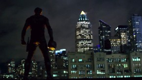 Daredevil T.V. Series: Season 1 Viewer Reactions