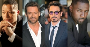 28 Attractive Men Who Are In Their 40s (or Older)