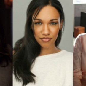 Love in the Time of Shipping: The Women of 'Arrow' and 'TheFlash'