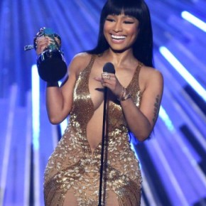 "About This Nicki Versus Miley Feud: Nicki Doesn't Have to be the ""Bigger Person"""