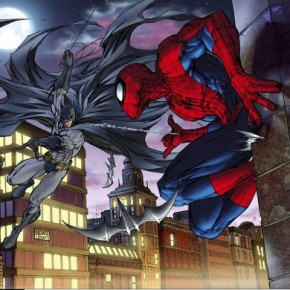 What Heroes Are Made Of: A Brief Look At Batman and Spider-Man's Origin Stories