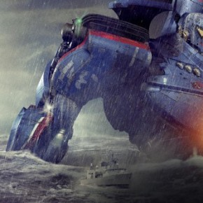 4 Reasons Why Pacific Rim Was The Robot-Fighting Movie WeDeserved