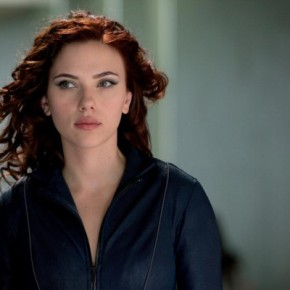 Marvelous Women: Why The Black Widow Does Not Meet Your Gender Quota