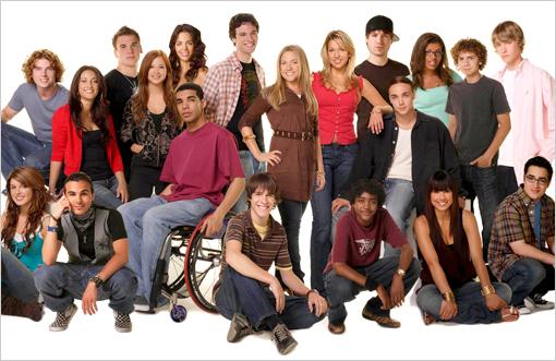 Degrassi-cast