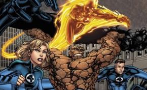 Fourth Time's A Charm?: Why I'm Not Excited About Yet Another Fantastic Four Reboot