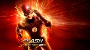 12 Thoughts I Had While Watching The Flash's Second Season Thus Far