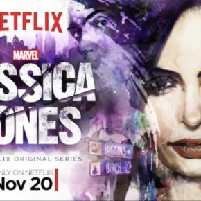 12 Thoughts On That 'Jessica Jones' Trailer
