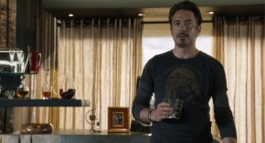 Where's The Alcohol?: Revisiting Tony Stark's Glossed Over Alcoholism