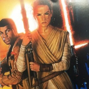 """About That Boycott: On Star Wars and the Idea of """"Feeding TheTrolls"""""""