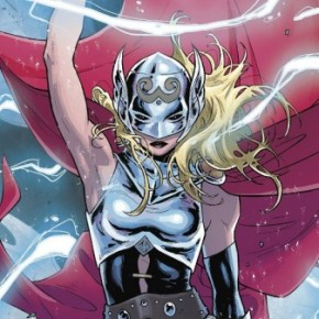 6 People Who Should Have Been New Thor
