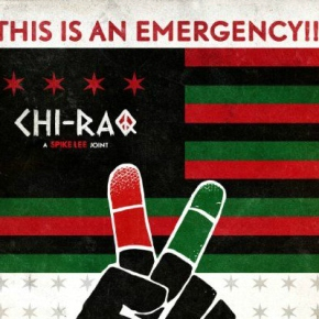 'Chiraq' Makes Me Uncomfortable and It Should Make You Uncomfortable Too