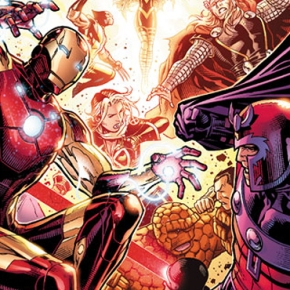 9 Reasons I Hated Avengers vs X-Men