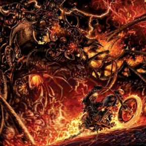 Son of Mephisto: Why Charlie Hunnam Would Make A Great Ghost Rider