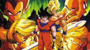 Fantastic Art and Where To Find It: Check Out These Unconventional Pieces of Dragon Ball Z FanArt!