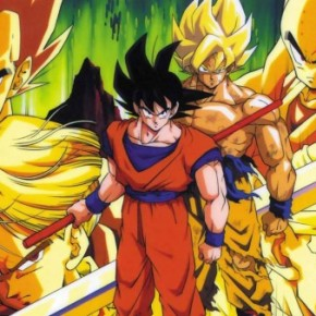 Fantastic Art and Where To Find It: Check Out These Unconventional Pieces of Dragon Ball Z Fan Art!