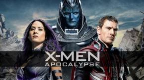 X-Men: Apocalypse – A BriefAcknowledgment