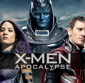 X-Men: Apocalypse – A Brief Acknowledgment