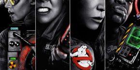 Ghostbusters Review: Leslie Jones, You DeserveBetter