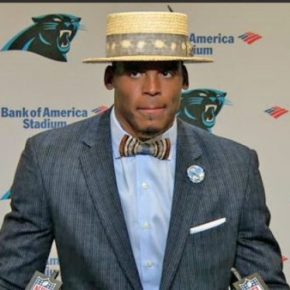 It's Time to Face Facts: Cam Newton Has Been Abducted By Aliens