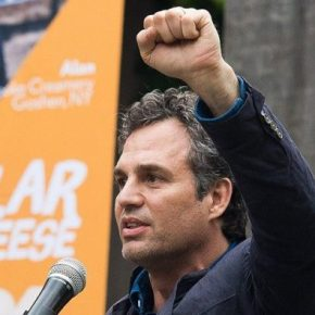 "Dear Mark Ruffalo: ""Woke"" You Are Not"