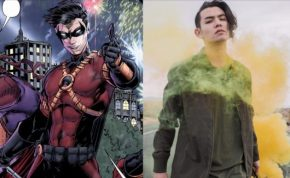 #RyanPotterForTimDrake Represents The Unrealized Hopes of #AAIronFist