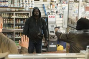 Here Are 11 Reasons Why 'Luke Cage' Should Be Your New Favorite Western