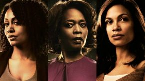 With 'Luke Cage', Marvel Finally Does Right By Black Women