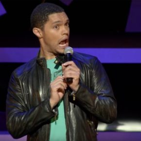 On Trevor Noah and Other African Immigrants Who Buy Into The Hype
