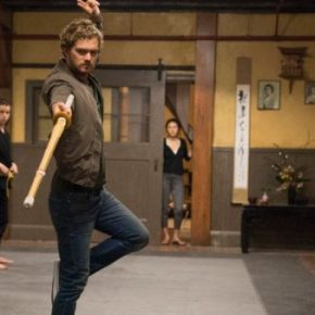 Miracle on Shou-Lao Street: Iron Fist Can Still Be Asian-American