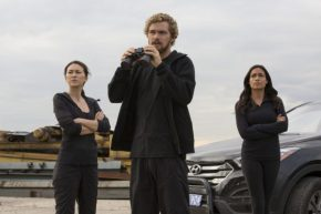 99% of 'Iron Fist's' Negative Reviews Are Coming From White Critics. That Matters