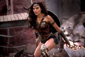 "Wonder Woman's Body Hair Is Not A ""Feminist"" Issue. It Is A White Feminist Issue"
