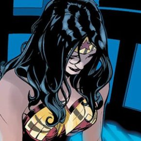 4 Things About Joss Whedon's Wonder Woman Script That Make DovesCry